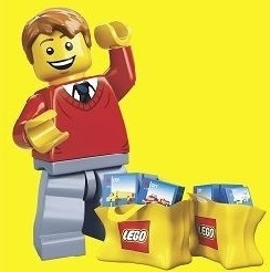 Pachete Lego