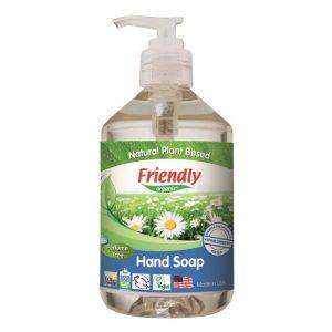 Detergent Sapun De Maini 500ml - FO